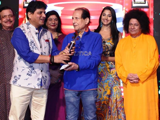 Anup Jalota  who is known for singing devotional songs  is set to play the lead role of the revered spiritual leader Sathya Sai Baba in a biopic directed by Vicky Ranawat