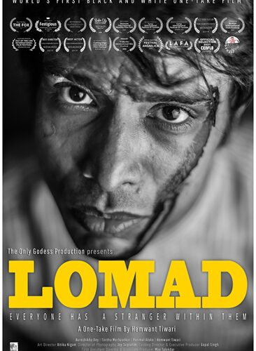 Actor Hemwant Tiwari Shocked At Lomad Piracy Attempt