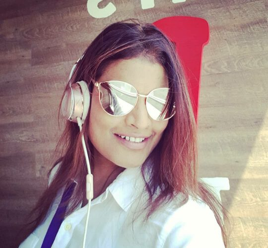 Singer Sannia Rawani's DON'T YOU DARE – DYD Teaser Released On Social Media