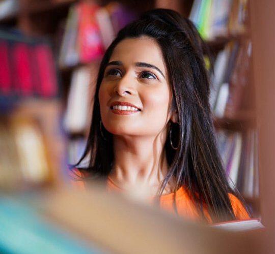Tushita Choudhary-Cuteness Overloaded